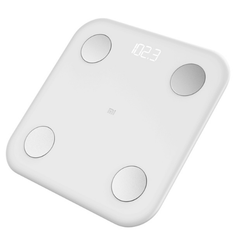 [INN04073] Báscula Xiaomi Mi Body Composition Scale 2