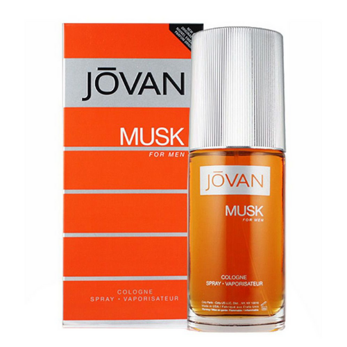 [INN04640] Colonia Jovan Musk Jovan Musk For Men 100 ML Hombre