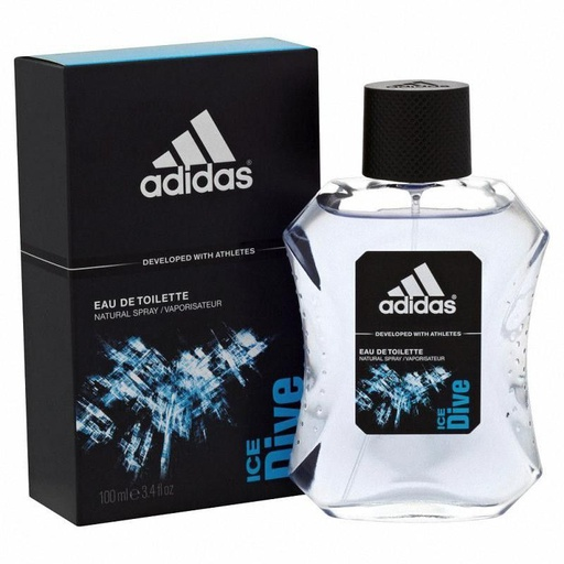 [INN0653] Colonia Ice Dive Adidas 100 ML Hombre