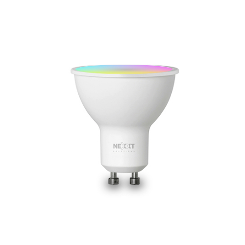 [INT6729] Bombillo LED Inteligente Nexxt Solutions Connectivity NHB-C310
